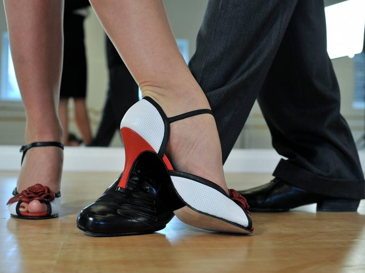 Ogólnopolski Turniej Tańca Towarzyskiego Mazury 2017 w Giżycku