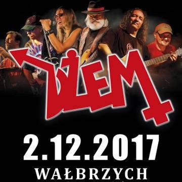 Koncert: Dżem w Wałbrzychu