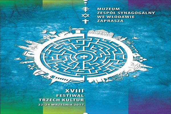 XVI Festiwal Trzech Kultur we Włodawie