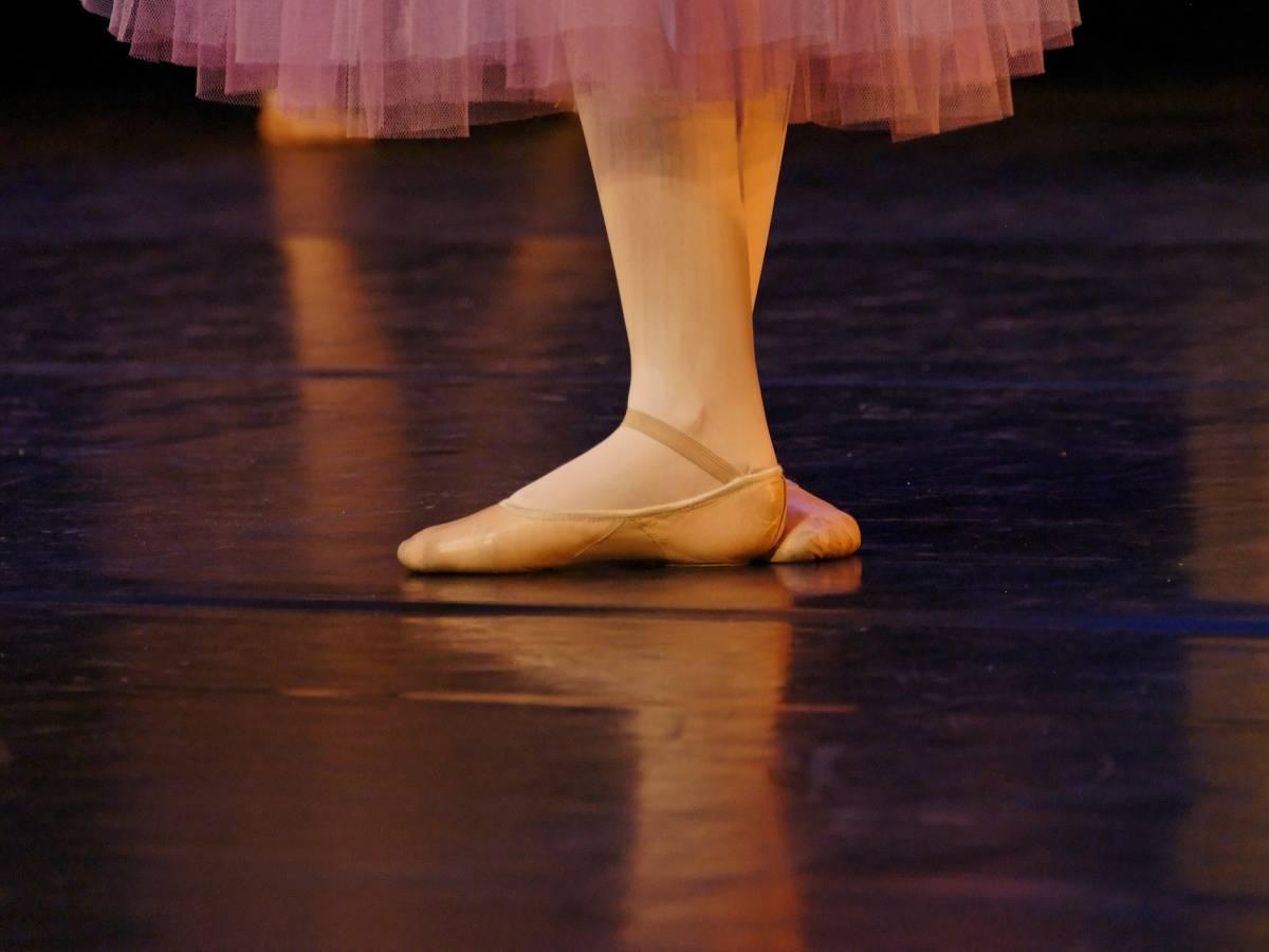 Spektakl baletowy: Dziadek do Orzechów w Ełku
