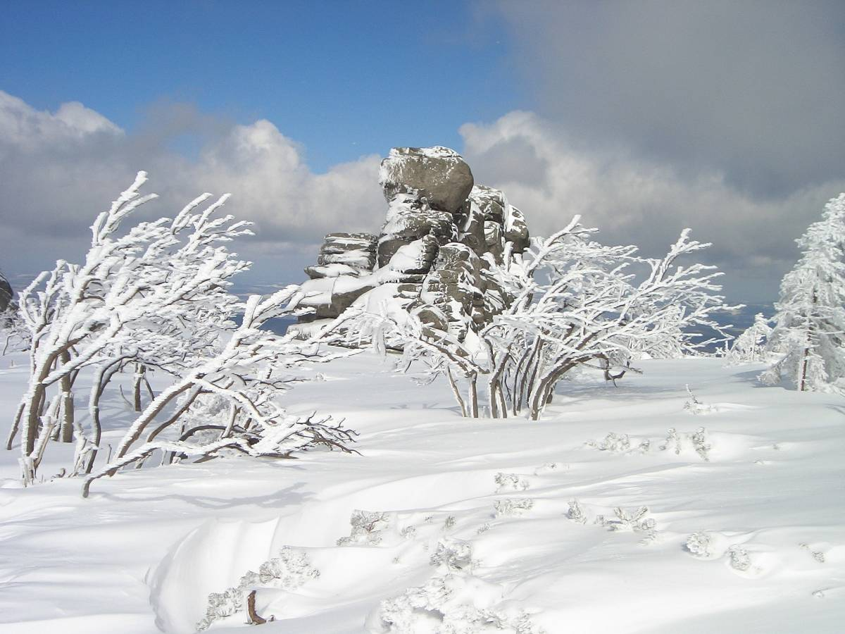 V Zimowy Ultramaraton Karkonoski im. Tomka Kowalskiego