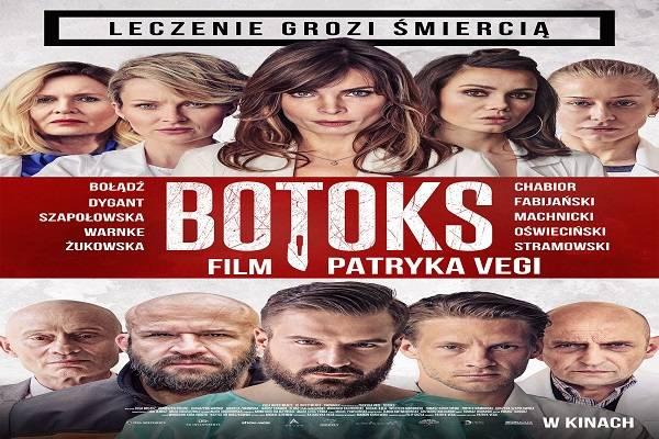 Film pt. Botoks w Kinie Światowid