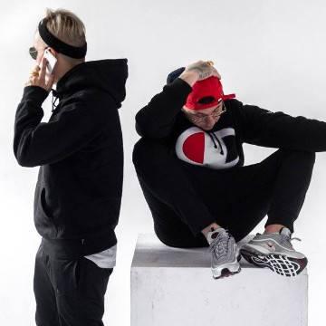 Koncert: Białas x Lanek / Tour de POLON w Bydgoszczy