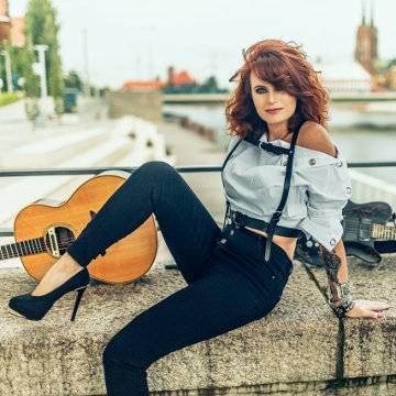 Magdalena Czwojda - premiera płyty