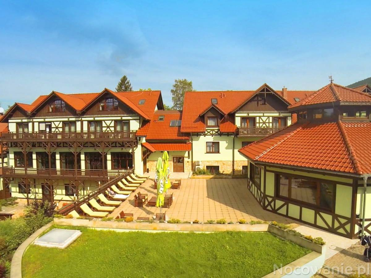 Hotel Artus Prestige Spa Karpacz