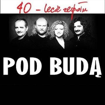 40-lecie zespołu Pod Budą w Krakowie