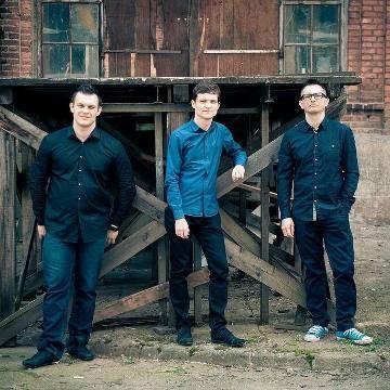 Koncert: Tubis Trio w Toruniu