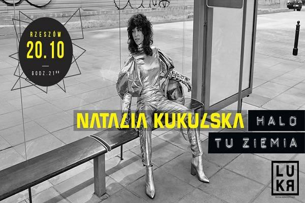 Koncert: Natalia Kukulska w Rzeszowie