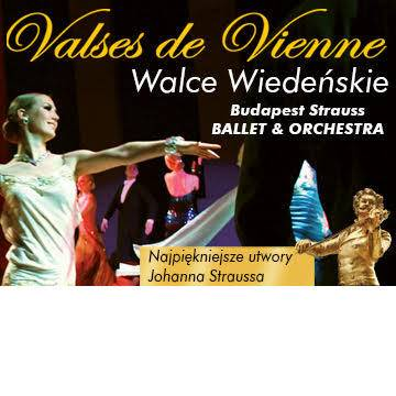 Valses de Vienne - Walce Wiedeńskie - Zielona Góra