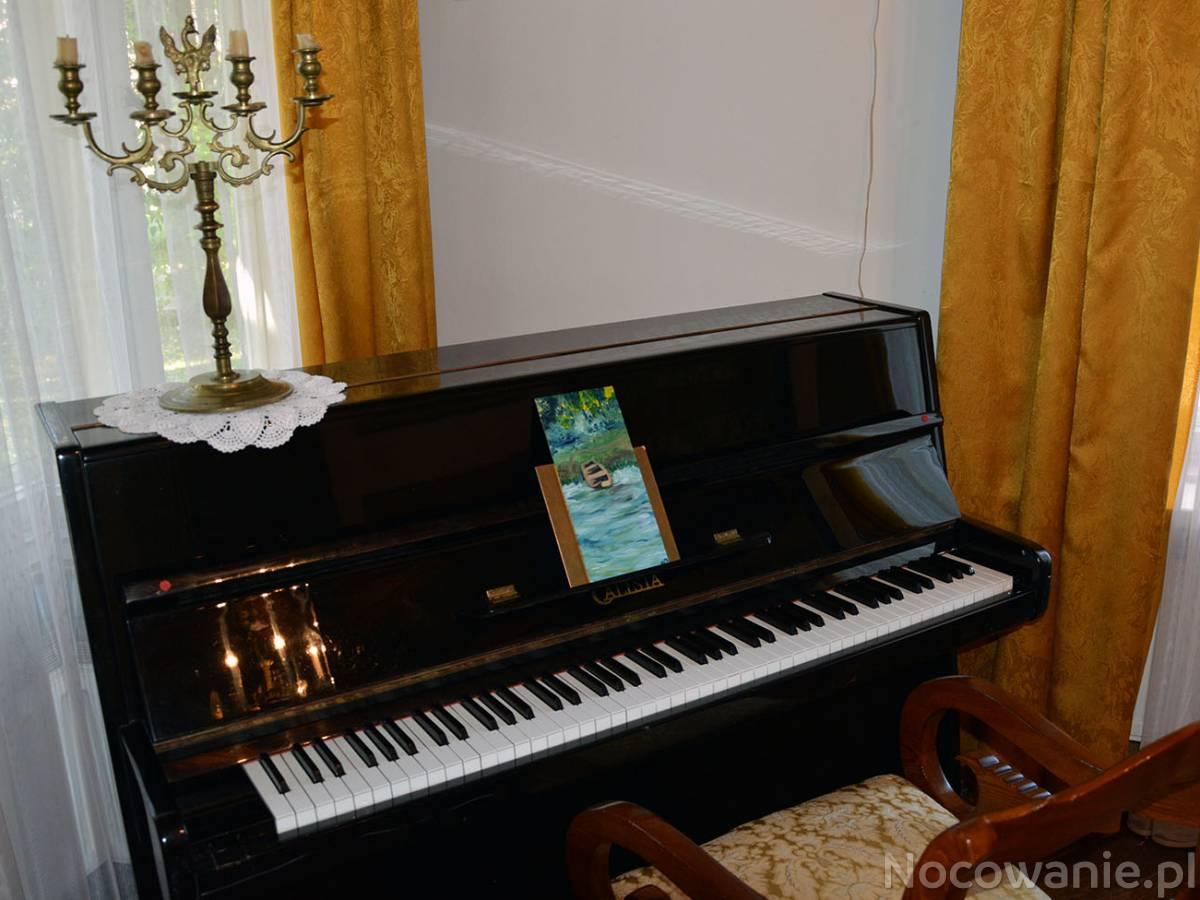 Culturalny Rynek - koncert muzyki klasycznej i wystawa szyldów