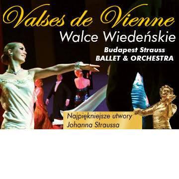 Valses de Vienne - Walce Wiedeńskie - Sosnowiec