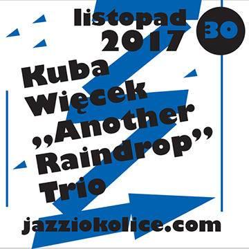 Jazz i okolice: Kuba Więcek