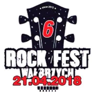 Wałbrzych Rock Fest vol.6