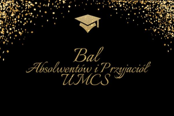 Bal Absolwentów i Przyjaciół UMCS w Lublinie