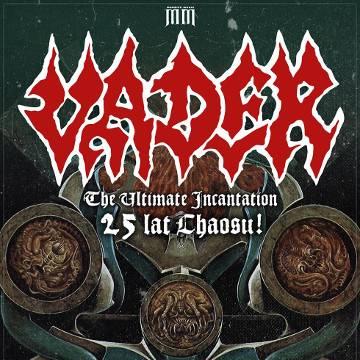 Koncert: Vader w Łodzi
