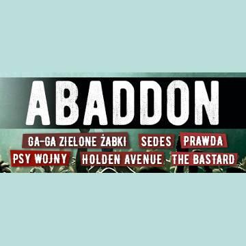 Koncert: Abaddon w Żorach