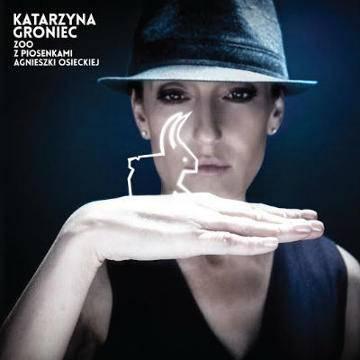 Koncert: Katarzyna Groniec
