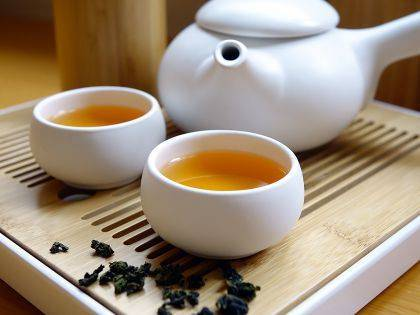 Chińska herbatka z Konfucjuszem - spotkanie 3 w Krakowie