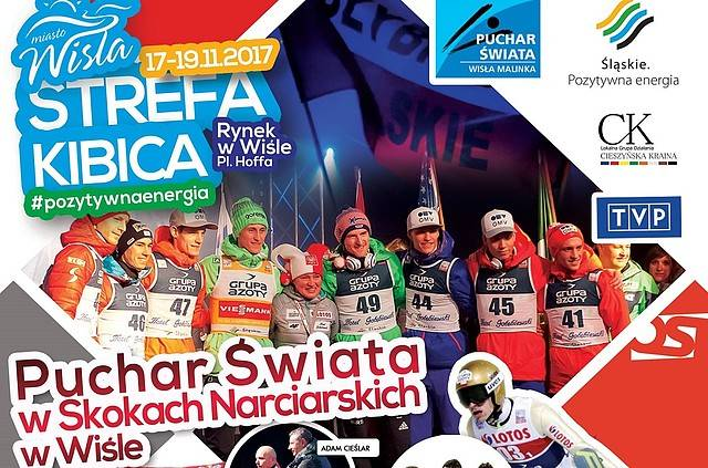 Strefa Kibica Pucharu Świata w Wiśle