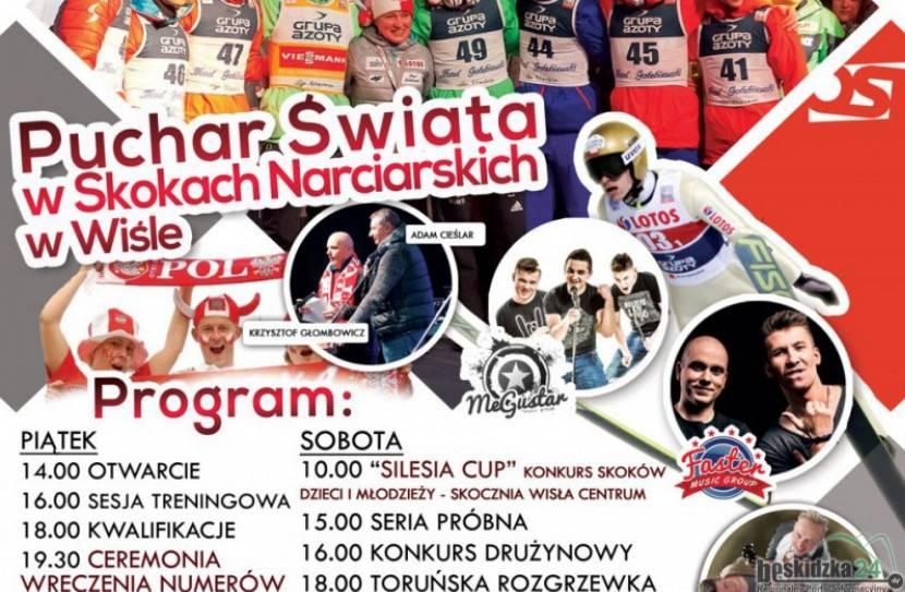 Puchar Świata w Skokach Narciarskich w Wiśle