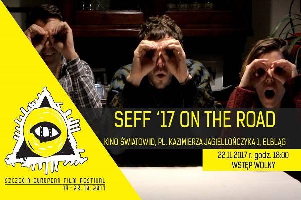 Szczecin European Film Festival po raz pierwszy w Elblągu