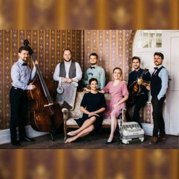 Koncert: Warszawska Orkiestra Sentymentalna we Wrocławiu
