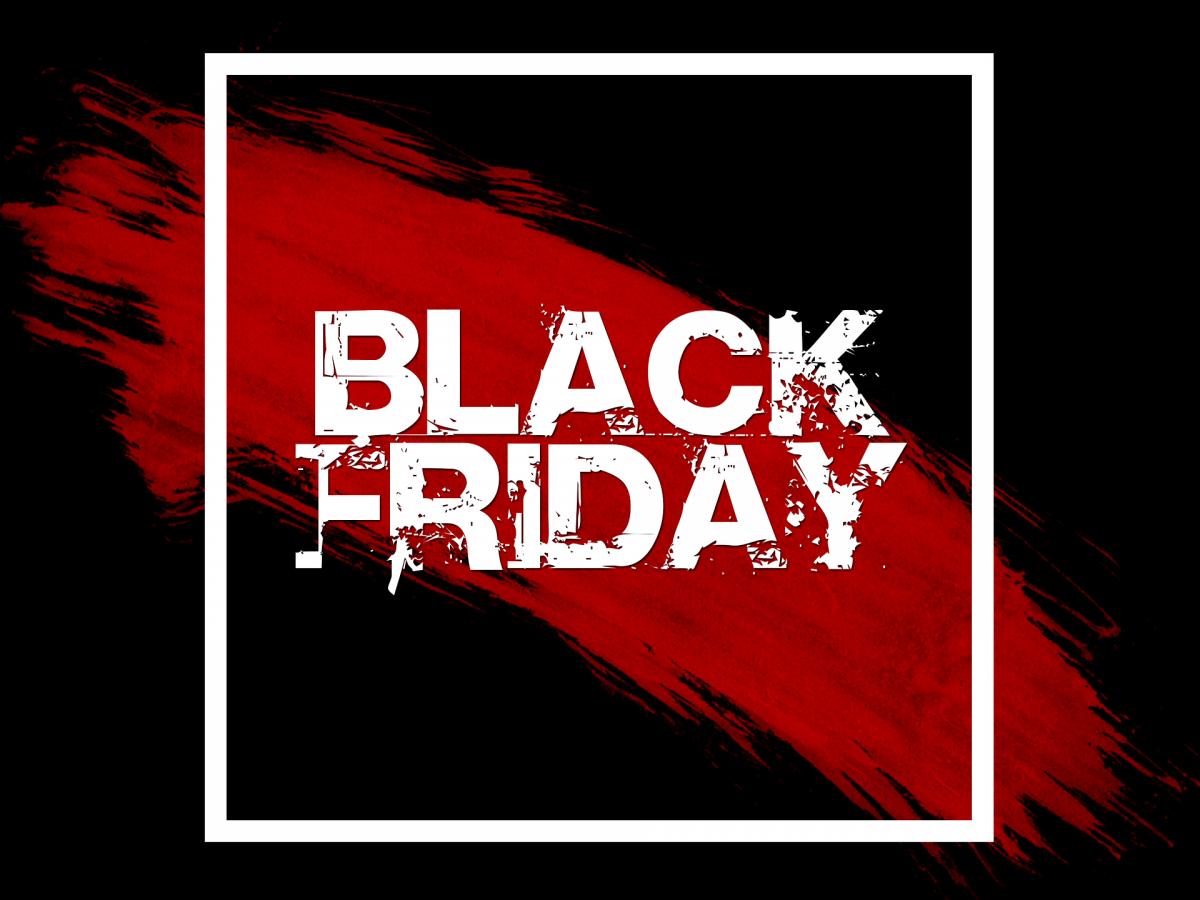 Black Friday w Teatrze Polskim w Poznaniu