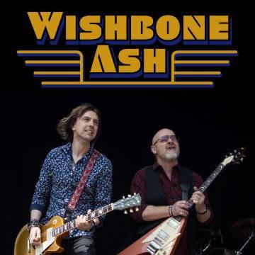 Koncert: Wishbone Ash w Rzeszowie
