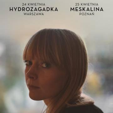 Koncert: Lucy Rose w Warszawie
