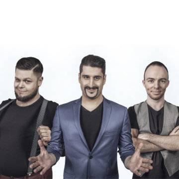 Karnawałowy Wieczór Kabaretowy we Wrocławiu - Chyba i Narwani z Kontekstu