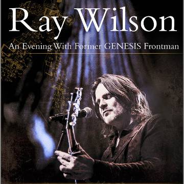 Koncert: Ray Wilson - Time and Distance Acoustic Tour w Białymstoku