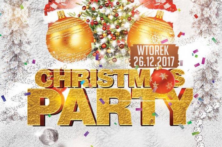 Christmas Party w Czarnym Dunajcu!