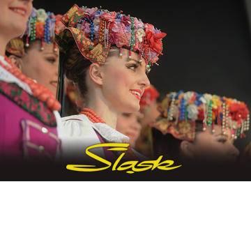 Zespół Pieśni i Tańca Śląsk w Rzeszowie