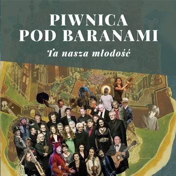 Koncert: Piwnica pod Baranami w Bydgoszczy