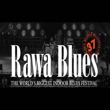 Rawa Blues Festival 2017 w Katowicach