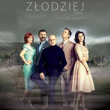 Spektakl: Złodziej w Gdańsku