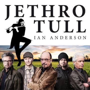 Koncert: Jethro Tull w Bydgoszczy