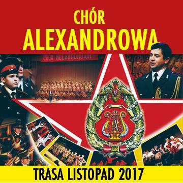 Chór Alexandrowa w Warszawie
