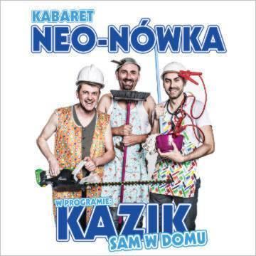 Kabaret Neo-Nówka w Przemyślu
