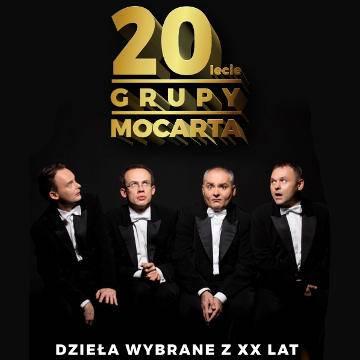 Koncert: Grupa MoCarta - Dzieła wybrane z XX w Radomiu