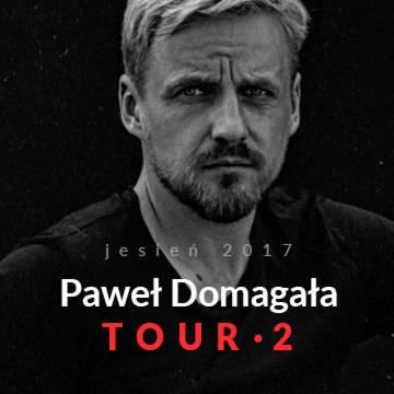 Koncert: Paweł Domagała w Opolu