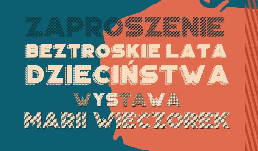 Wystawa: Beztroskie lata w Karpaczu