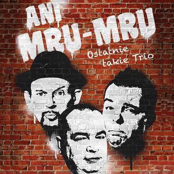 Kabaret Ani Mru Mru w Bielsku - Białej