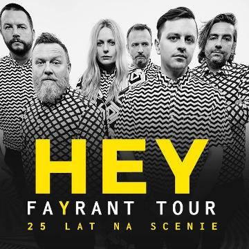 Koncert: HEY w Szczecinie