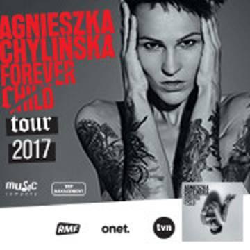 Koncert: Agnieszka Chylińska w Gdańsku