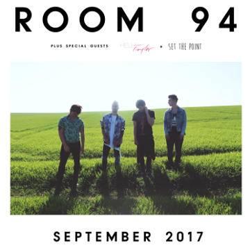Koncert: Room 94 w Poznaniu