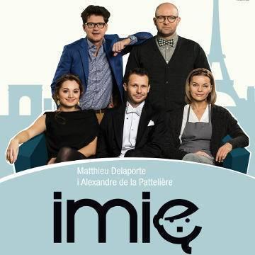 Spektakl: Imię w Koszalinie