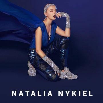 Natalia Nykiel w Warszawie