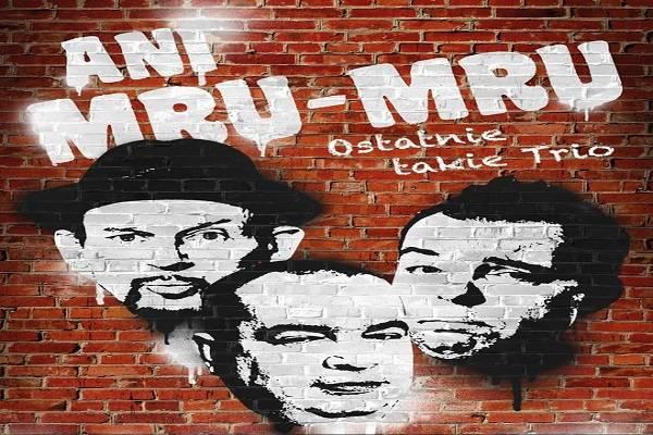 Kabaret Ani Mru-Mru w Kaliszu