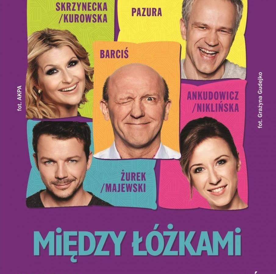 Spektakl: Między łóżkami w Lublinie